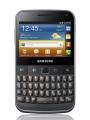 Fotografía Samsung Galaxy M Pro