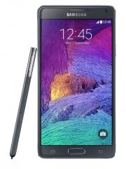 Fotografia Galaxy Note 4