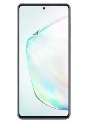 Fotografia Galaxy Note10 Lite
