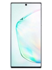 Fotografia Galaxy Note10+