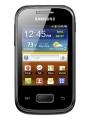 Fotografía Samsung Galaxy Pocket