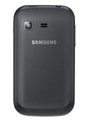 Fotografia Galaxy Pocket