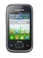 Fotografía Samsung Galaxy Pocket Duos S5302