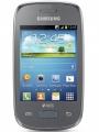 Fotografía Samsung Galaxy Pocket Neo