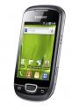 Fotografía Samsung Galaxy Pop Plus S5570i