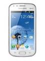 Fotografía Samsung Galaxy S Duos