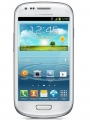 Fotografía Samsung Galaxy S3 Mini