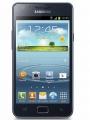 Fotografía Samsung Galaxy S2 Plus
