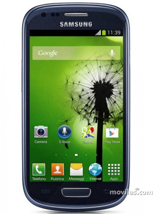 Samsung Galaxy S3 mini VE Libre desde 180,92€ Compara 2