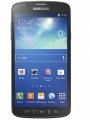 Fotografia Samsung Galaxy S4 Active