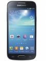 Fotografía Samsung Galaxy S4 mini 3G