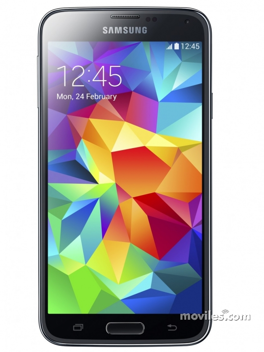 Samsung galaxy s5 libre desde 190 compara 71 precios for Media markt fotos precios