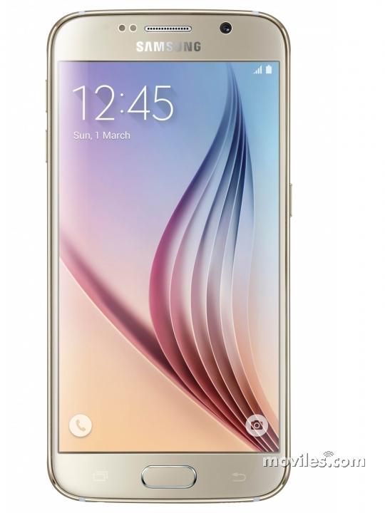 ebcee4e98fcb5 Precios Samsung Galaxy S6 abril 2019 - Moviles.com