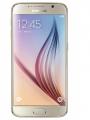 Fotografía Samsung Galaxy S6