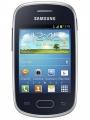 Fotografía Samsung Galaxy Star