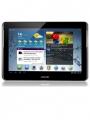 Fotografia Tablet Samsung Galaxy Tab 2 10.1
