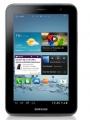 Fotografia Tablet Samsung Galaxy Tab 2 7.0