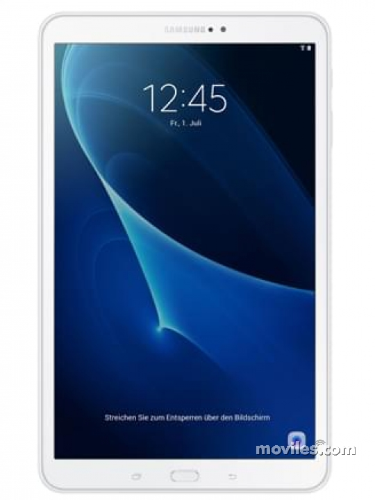 Fotografia Tablet Galaxy Tab A 10.1 (2016)