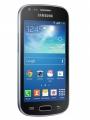 Fotografía Samsung Galaxy Trend Plus S7580