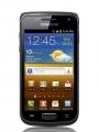 Fotografía Samsung Galaxy W I8150