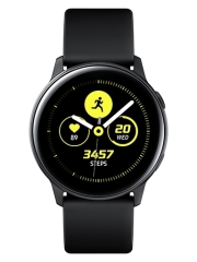 Fotografia Galaxy Watch Active