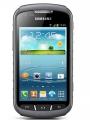 Fotografia Samsung Galaxy Xcover 2