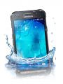 Fotografía Samsung Galaxy Xcover 3
