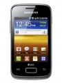 Fotografía Samsung Galaxy Y Duos