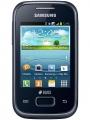 Fotografía Samsung Galaxy Y Plus
