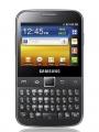Fotografía Samsung Galaxy Y Pro