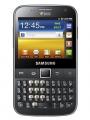 Fotografía Samsung Galaxy Y Pro Duos