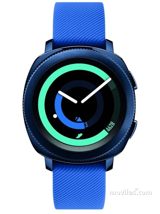 Samsung Gear Sport Libre desde 149,99€ Compara 7 precios