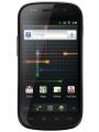 Fotografia pequeña Google Nexus S