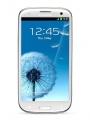 Fotografía Samsung Galaxy S3 32 GB