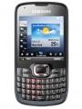 Fotografía Samsung Omnia Pro B7330