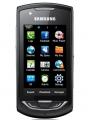 fotografía pequeña Samsung Onix s5620