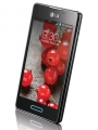 fotografía pequeña LG Optimus L5 II