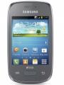 Fotografía Samsung Pocket Neo