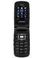 fotografía pequeña Samsung SGH-A847 Rugby II