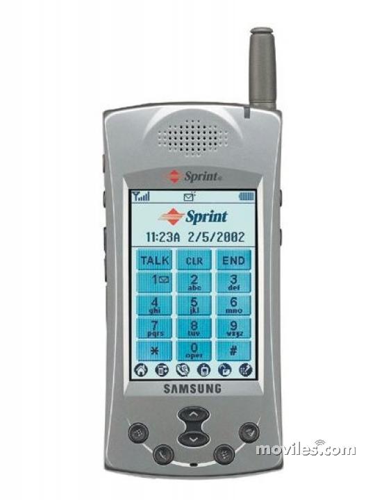 Samsung SPH-I300