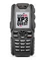 fotografía pequeña Sonim XP3.20 Quest Pro