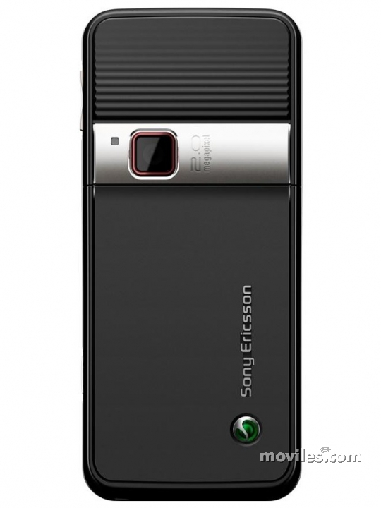 Fotografías Sony Ericsson G502