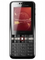 Fotografía Sony Ericsson G502