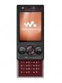 Fotografía Sony Ericsson t715a