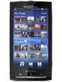 Fotografía Sony Ericsson Xperia X10