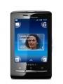 Fotografía Sony Ericsson Xperia X10 Mini