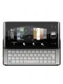 fotografía pequeña Sony Ericsson Xperia X2