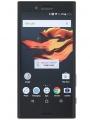 Fotografía Sony Xperia X Compact