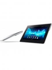 Fotografia Tablet Xperia Tablet S