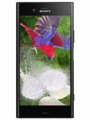 Fotografia Sony Xperia XZ1